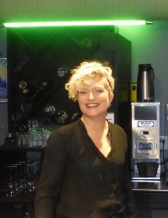 Courtenay, Canada: Our Server Kate