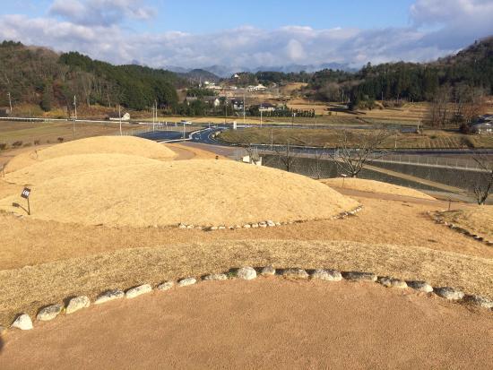 Shiotani Kofun Park