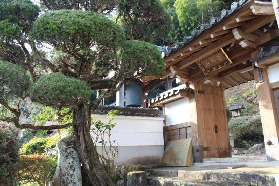 Shoto-ji Temple