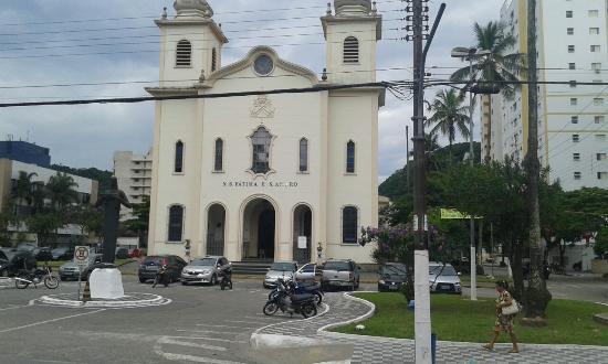 Nossa Senhora de Fátima e Santo Amaro Parish
