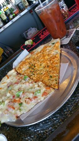 Slice Works Pizza