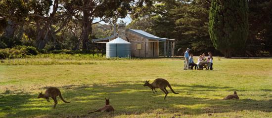 Kangaroo Island, Australia: Grassdale, Kelly Hill Conservation Park.