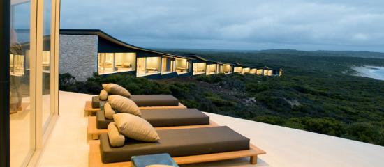 Kangaroo Island, Australia: Southern Ocean Lodge