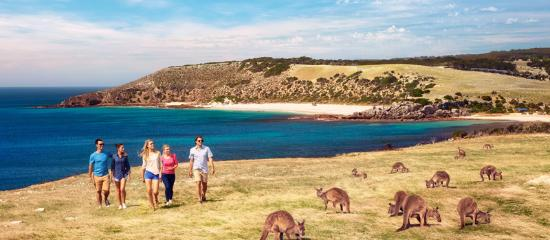 Kangaroo Island Bed and Breakfasts