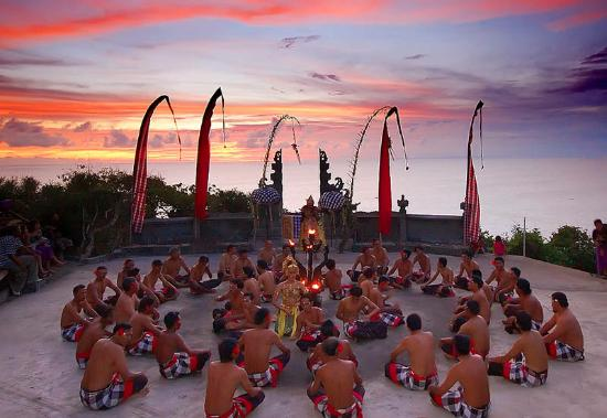 Edi-Nederlands sprekende gids op Bali