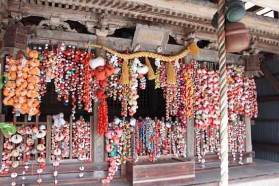 Umeda Kasuga  Shrine