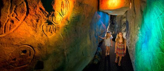 Mount Gambier, Australia: Inside Riddoch Art Gallery