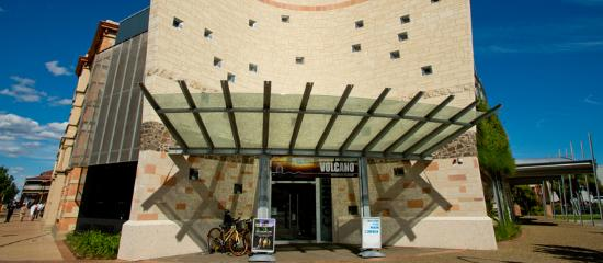 Mount Gambier, Australien: Riddoch Art Gallery