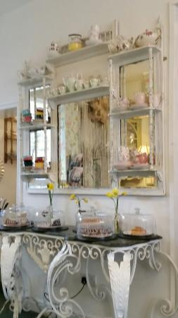 Poppy Rose Furnishings and Tearooms