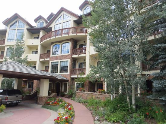 Foto de Oxford Court at Beaver Creek