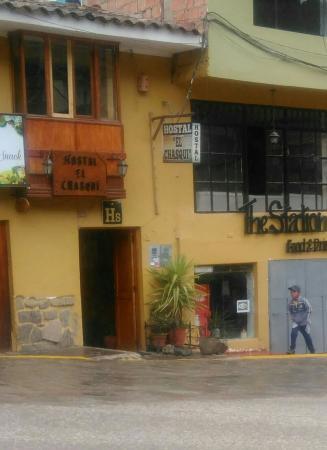Hostal El Chasqui