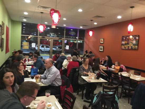 Mayta S Peruvian Cuisine Frederick Restaurant Reviews