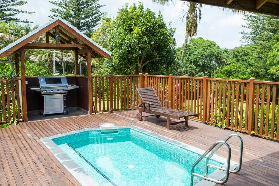 Hideaway Retreat Norfolk Island