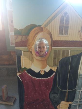 Prairie Museum of Art & History ภาพถ่าย