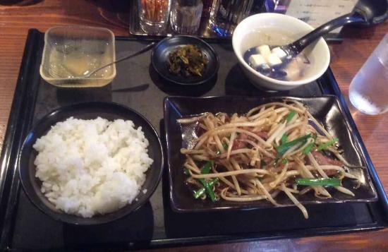 Chinese Dining Taka