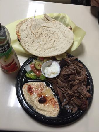 Sultans Shawarma
