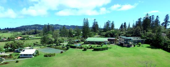 Photo of Heritage Hill Norfolk Island