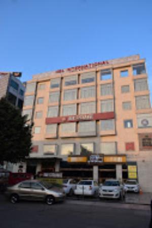 Hotel HBL International