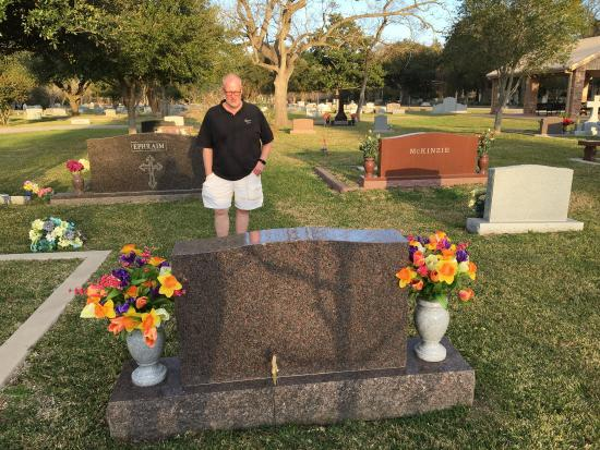 Richmond, Teksas: Just about Dusk