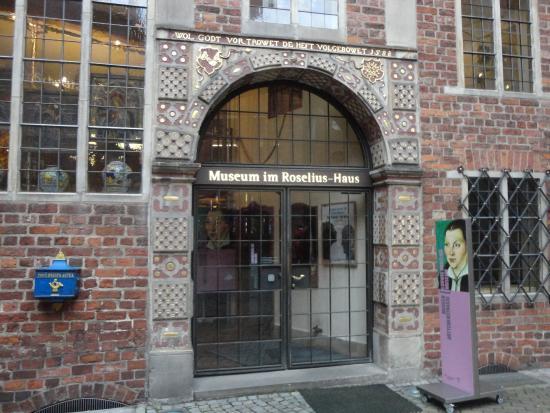 Roselius Museum