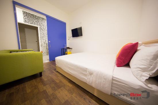 really recommend sleep box hostel review of sleepbox hostel rh tripadvisor co za