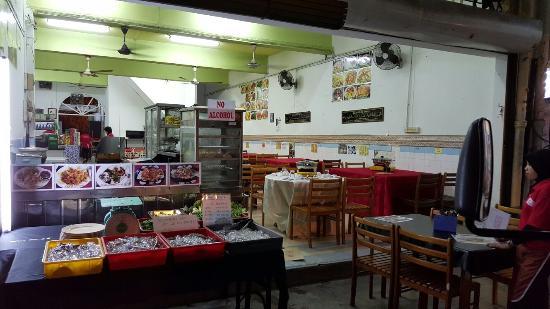 Restoran Sri Sembilan Ria