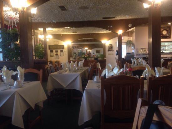 Granada Restaurant & Pizza: photo0.jpg