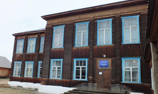 Khuzhir Local Lora Museum of Revyakin