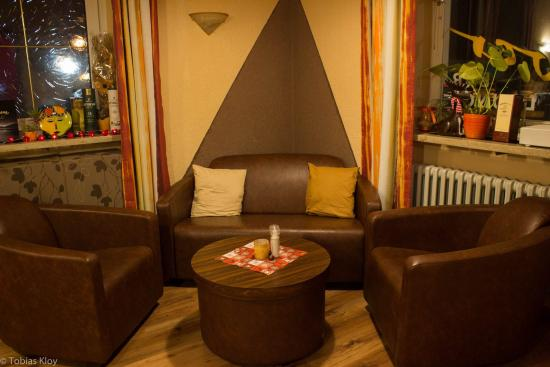 Xaver Lounge-Bar