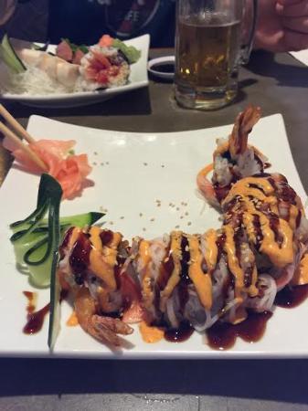 Shogun Japanese Grill & Sushi