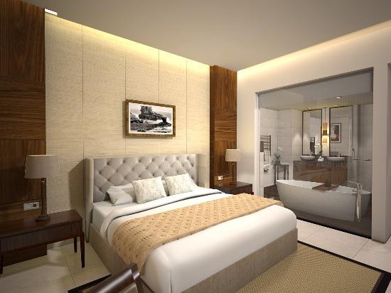 Rattan Inn Banjarmasin Indonesia Review Hotel Perbandingan