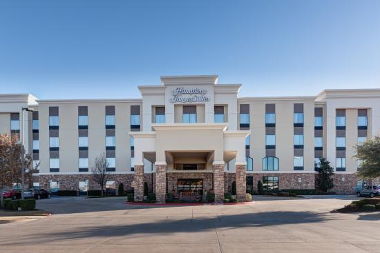 Hampton Inn & Suites Ft. Worth - Burleson