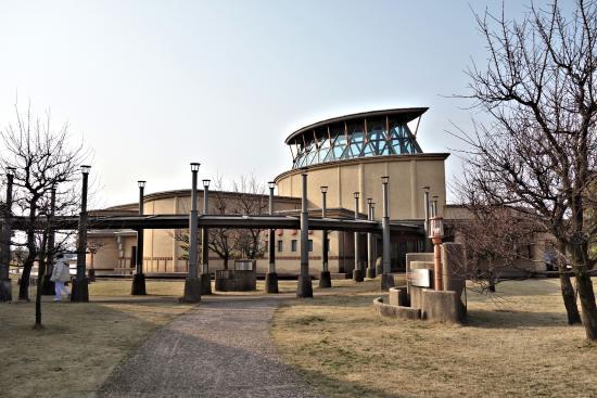 Izumi City Shinminato Museum