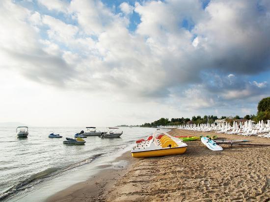 Kavos Boats Rental