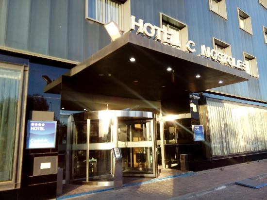 Photo of Hotel Mostoles Madrid