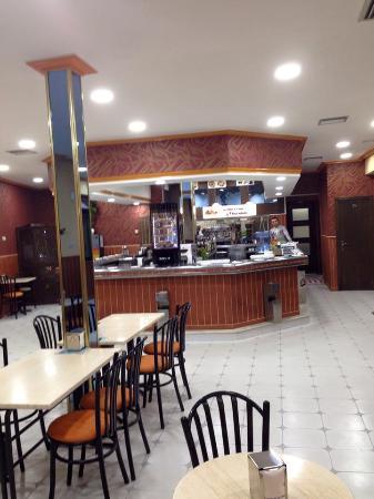 Cafeteria Brisamar