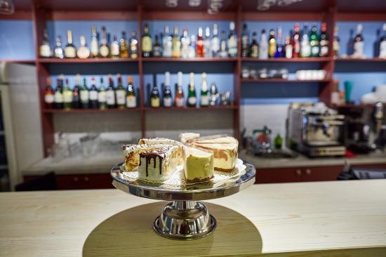 Cafe Ekvator