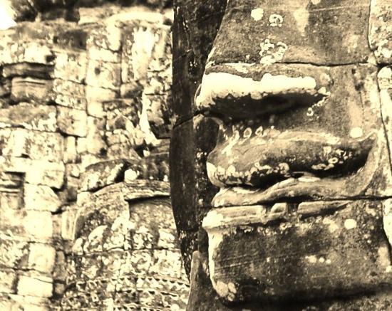 Angkor Driver Ravin