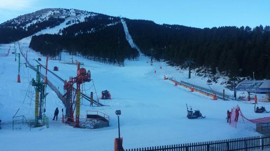 Hotel SERHS Ski Port Del Comte: TA_IMG_20160303_083639_large.jpg