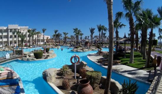 heated pool picture of albatros palace resort hurghada tripadvisor rh tripadvisor co uk