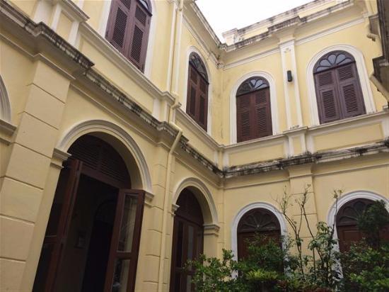 Foto Praya Palazzo