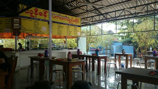 Unison Tea House, Mandalay Traveller Reviews