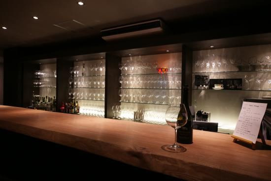 Le Collier d'or Wine Bar