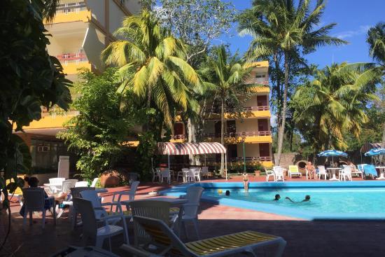 Islazul Hotel Camaguey : photo0.jpg