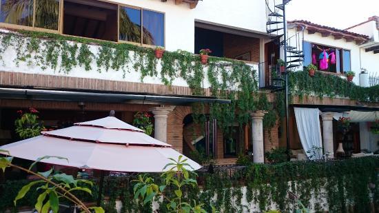 Villa David-bild