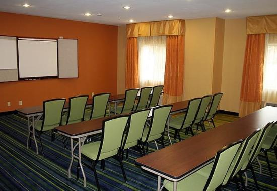 Fairfield Inn & Suites Minneapolis Eden Prairie: Meeting Room