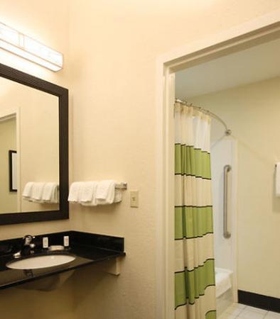 Jackson, MS: Guest Bathroom