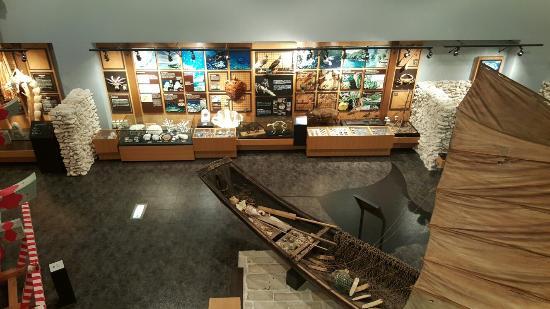 Shiretoko Museum