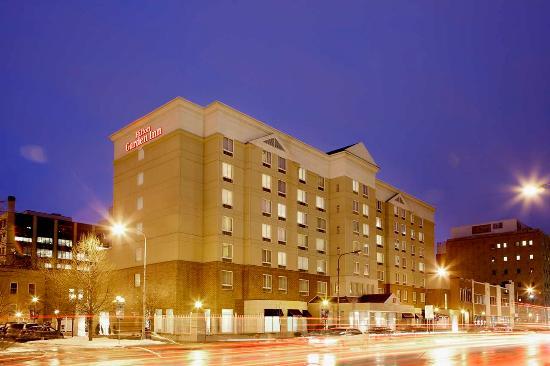Photo of Hilton Garden Inn Rochester Downtown