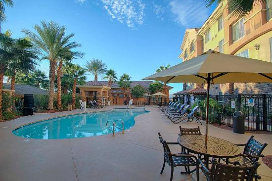 Photo of Hilton Garden Inn Las Vegas - Strip South